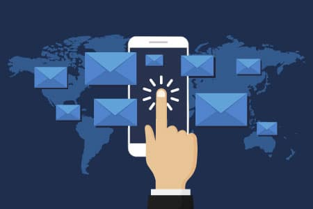 RooSites offers Email Marketing as one of our services included with every support plan.
