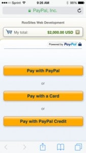 paypal-qrcode-example
