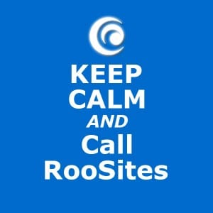 RooSites specializes in website management & website maintenance