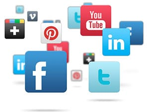 RooSites Social Media