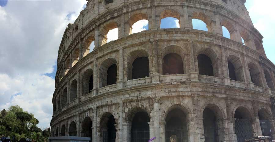 colliseum