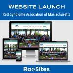 Website Launch: Rett Syndrome of Massachusetts