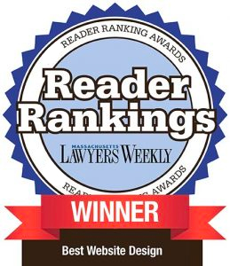 RooSites Wins Lawyers Weekly Best Web Design Firm
