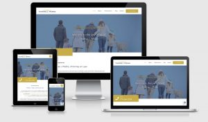 Law Office of Thomas J Marks Responsive