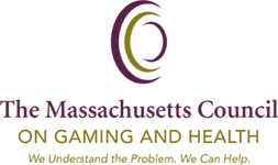 Mass Council on Gaming and Health Logo