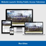 Shirley Public Access Television