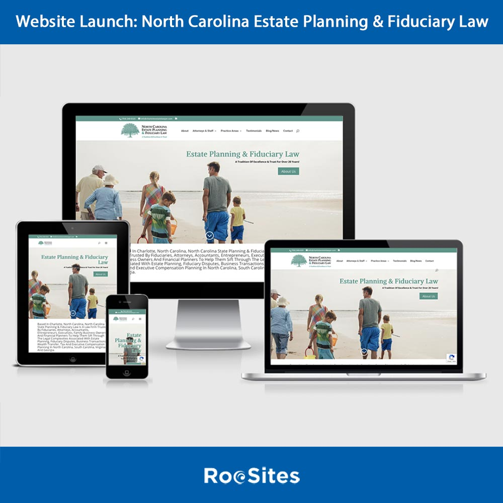 North Carolina State Planning & Fiduciary Law